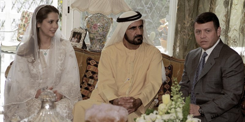 HH-Sheikh-Mohammed-Bin-Rashid-and-HRH-Princess-Haya