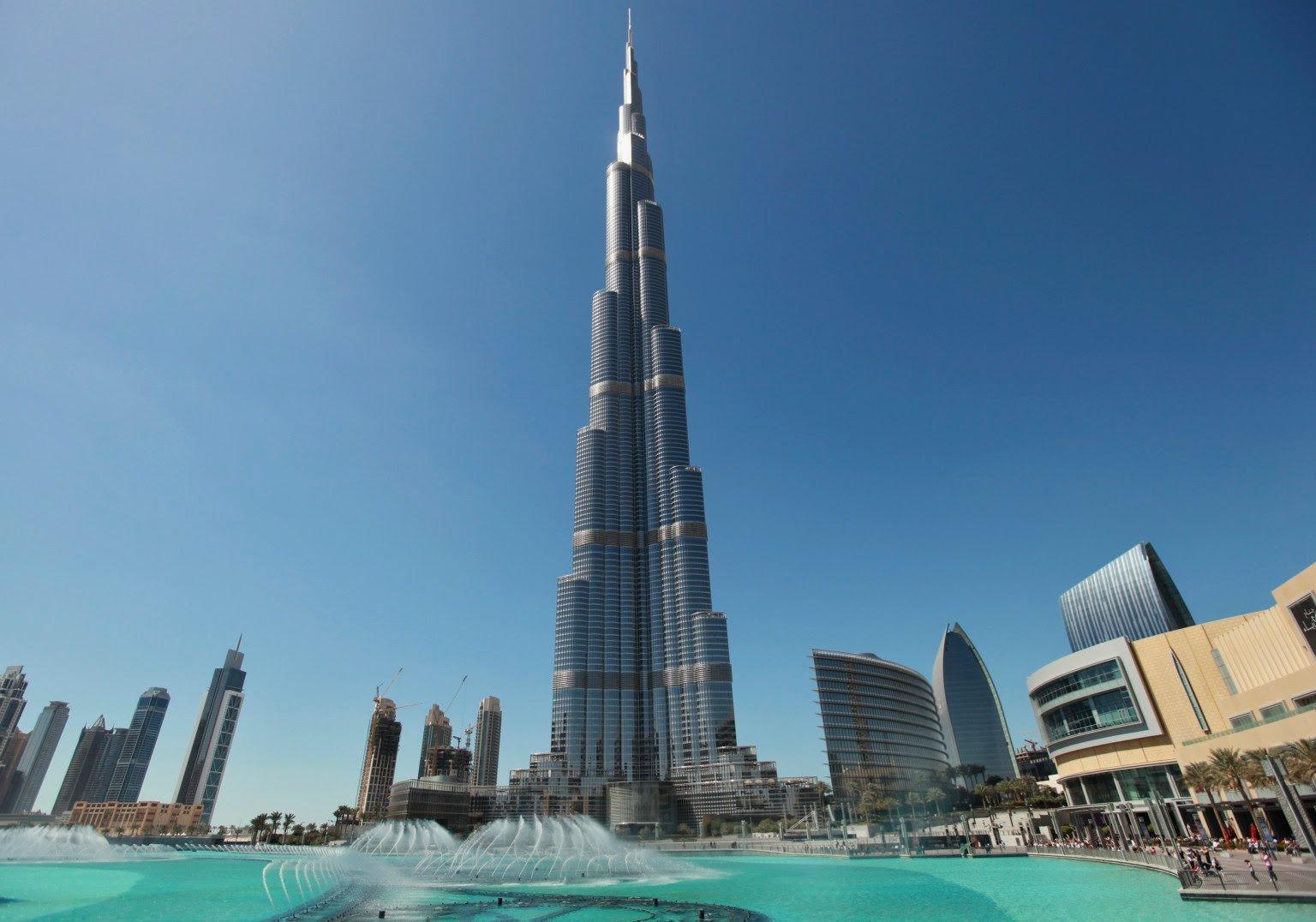Burj-Khalifa-view