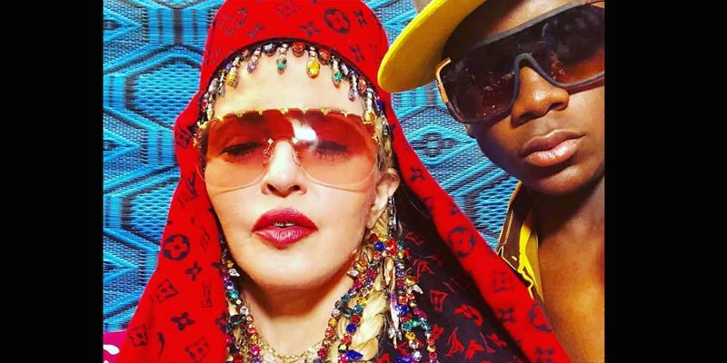 Madonna-header