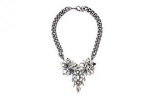 6. Statement necklace Dhs1,645 Anton Heunis