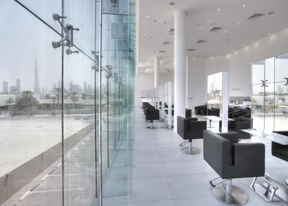 Treatment review hair colour at salon ink emirates woman for 7 shades salon dubai