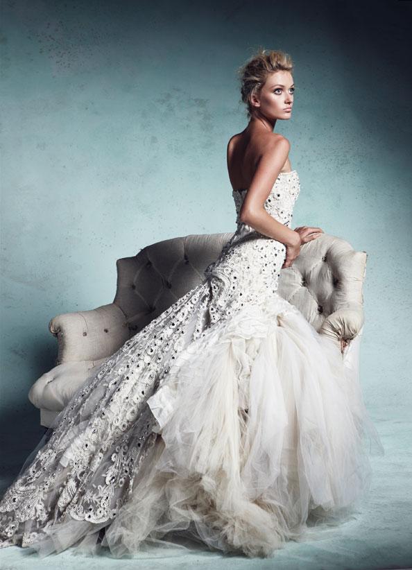 Bridal Inspiration I Wedding Belle – Emirates Woman