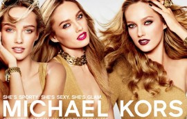 Beauty News | Michael Kors To Launch Beauty Line