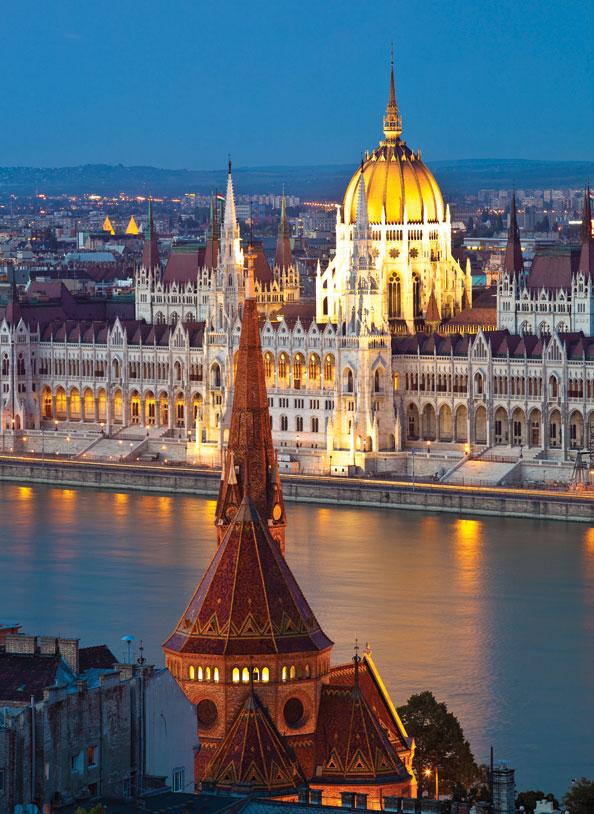 Travel | Pocket Guide To…Budapest