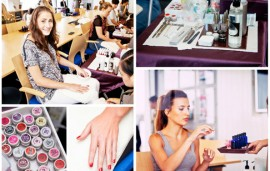 Monday Manicure | The In-Office Edition