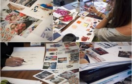 Fashion News | London College Of Fashion Courses In Dubai