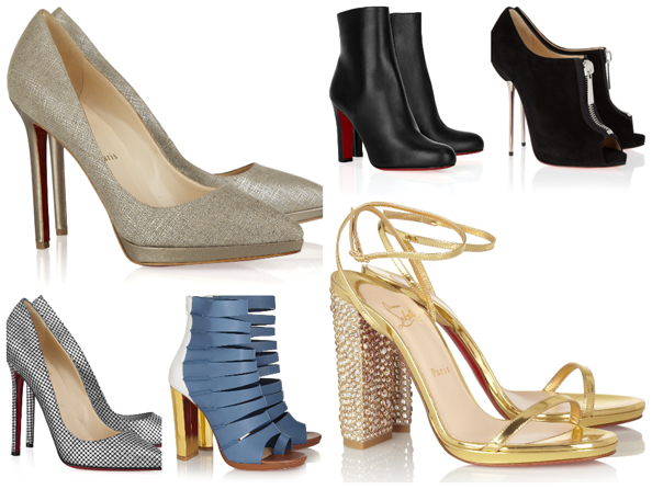 Get Your Hands On Discount Christian Louboutins \u2013 Emirates Woman