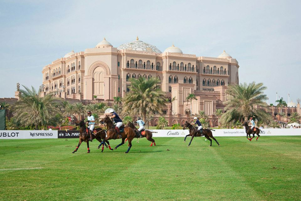 COUTTS POLO AT EMIRATES PALACE | FASHION EDITOR'S BLOG