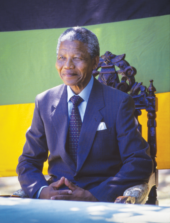 nelson mandela leadership As a leader, south african president nelson mandela demonstrated remarkable leadership qualities, including advocacy for peace, powerful presence that disarmed enemies with his smile, high level of forgiveness, positive thinking, ability to see the big picture, focus on goals and missions beyond himself, remarkable endurance, grit and determination, humility, hopefulness and patience.