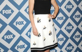 ZOOEY DESCHANEL + TOMMY HILFIGER HOOK UP FOR CAPSULE COLLECTION