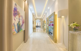 Sisters Beauty Lounge St Regis Abu Dhabi | New Opening
