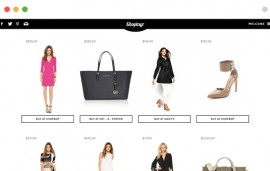 Online Sales Shopping Made Easier With Shoptagr