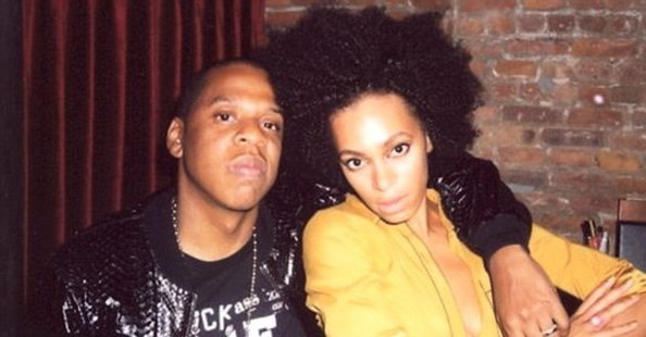 Beyonces Brothers And Sisters Solange Knowles...