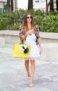 EW's Wearing, All Things Mochi, BCBG MaxAzria, Fendi, ASOS