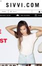 american apparel, sivvi.com