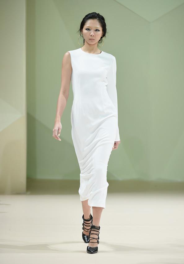 Taller Marmo Runway Fashion Forward Dubai October 2014 Emirates Woman