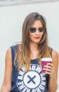 ew is wearing, carmel, slogan tee Screen Shot 2014-10-23 at 5.00.57 PM