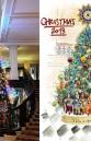 Dolce And Gabbana To Design Claridge's Christmas Tree