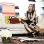 Lubov Azria Talks BCBG, Herve Leger, Confidence &Clothes