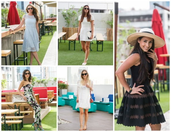 What To Wear To Dubai World Cup