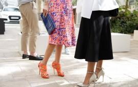 Fashion Forward Season Five Street Style | Day Three
