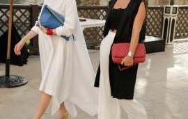 Fashion Forward Season Five Street Style | Day One