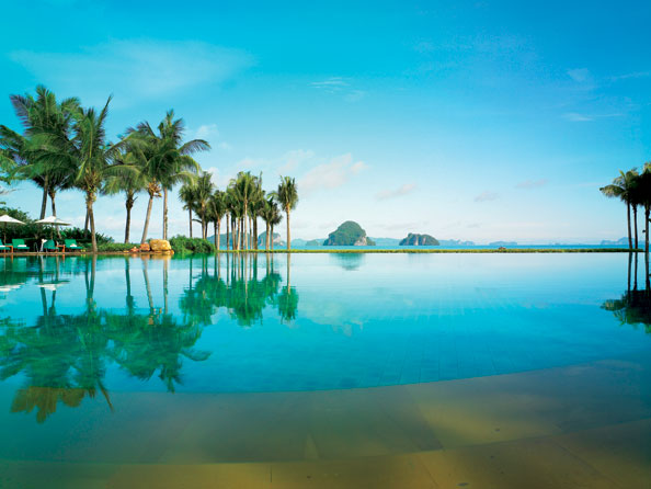 Phulay Bay, Krabi