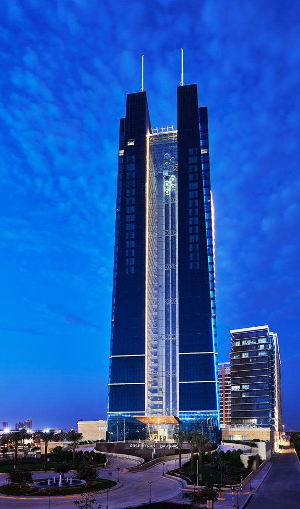 Centro Hotel Abu Dhabi