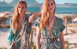 Net-a-porter.com Launches Exclusive Etro Collection