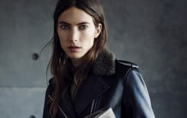 AllSaints Launches In Dubai With Exclusive Capital Collection