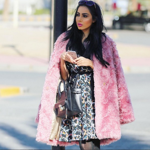 Fatima Almomen