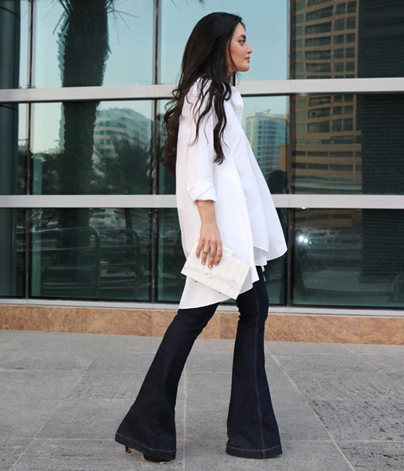 Best Dubai Street Style Looks Of The Week Emirates Woman