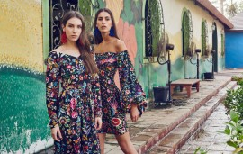 Dubai Collections Is The Latest Fashion Event To Hit Town