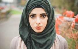 Hijab Day At Paris University Causes Controversy