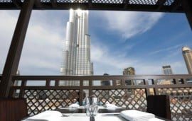 Two Classic Dubai Restaurants Closing Down