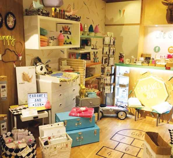 Major Furniture Stores: Top 5 Children's Furniture Stores In Dubai