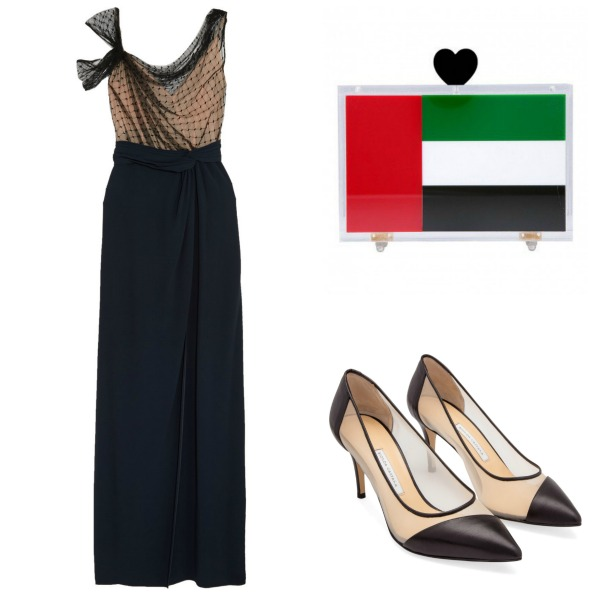 Simple Are Some Rules You Need To Keep In Mind When Consider Dressing For The