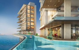 First Peek: The Ultra-Plush Penthouses Coming To The Palm