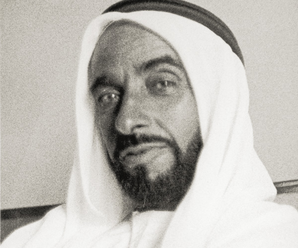 descriptive essay on sheikh zayed In 1971, the late president his highness sheikh zayed bin sultan al nahyan unified the small, underdeveloped states into a federation—the only one in the arab world with his visionary leadership, oil wealth was used to develop the uae into one of the world's most open and successful economies.