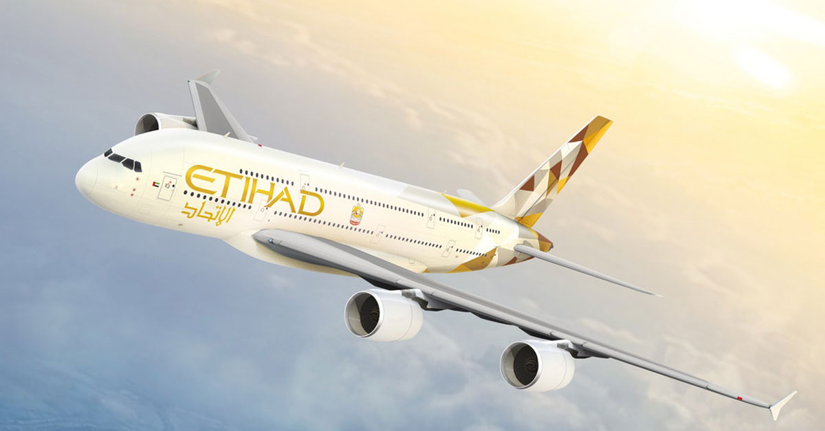 Etihad has introduced a 39 fly now pay later 39 installment plan for Fly now and pay later