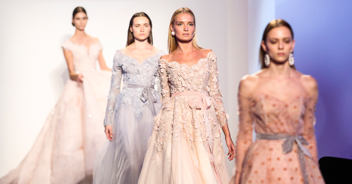 Saudi Arabia is set to host its first ever Arab Fashion Week
