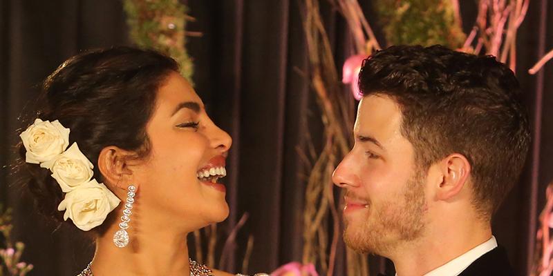 Here's why Priyanka Chopra and Nick Jonas love THIS dating app