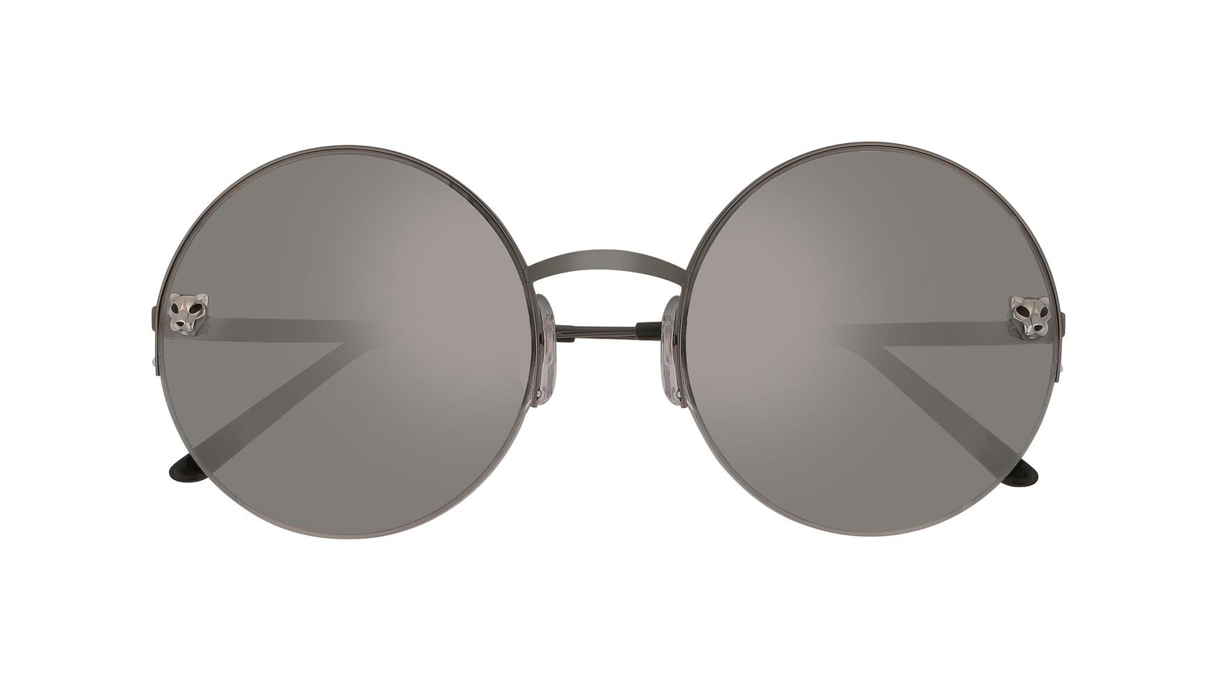 3363687b9 لطالما تميزت النظارات الشمسية الدائرية بشكلها العصري الأنيق وتفضلها العديد  من عاشقات الموضة المخلصات. والأخبار السعيدة أنها من ضمن صيحات موسم صيف 2018.