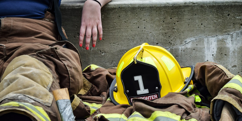 firefighterfemale