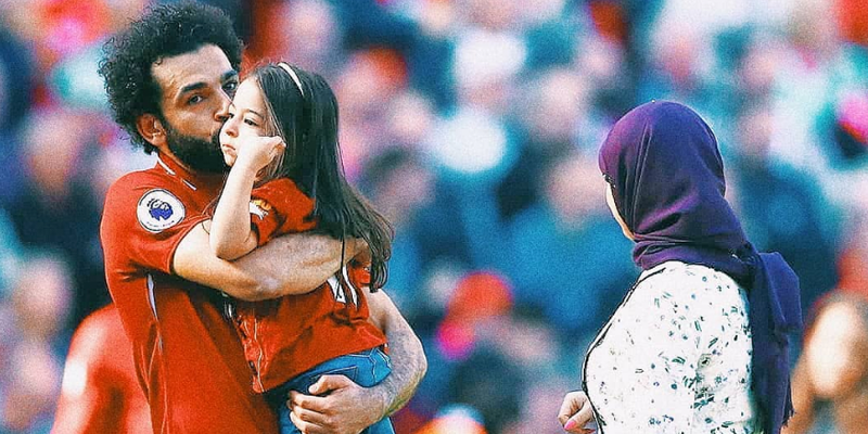 daughtermosalah