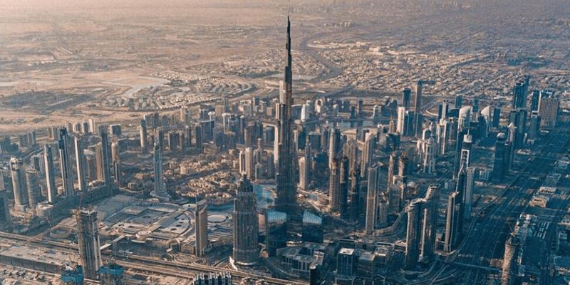 تصريح خروج دبي