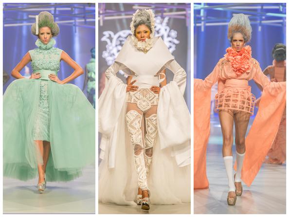 Fashion Forward | Day Four – Emirates Woman