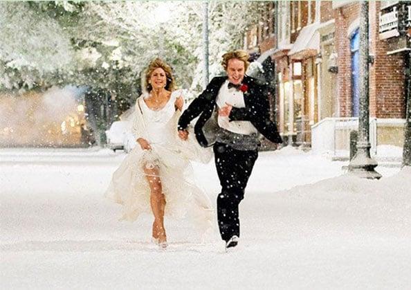 1.carolina-boulton-winter-wedding-dress-mans-suit-jennifer-aniston-in-marley-and-me