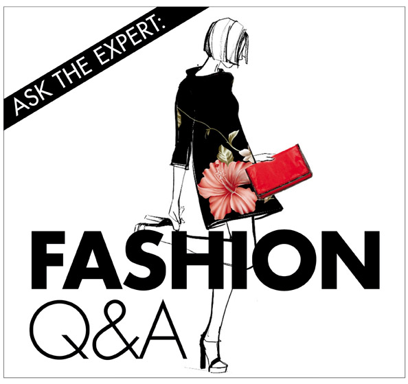 fashion q&a