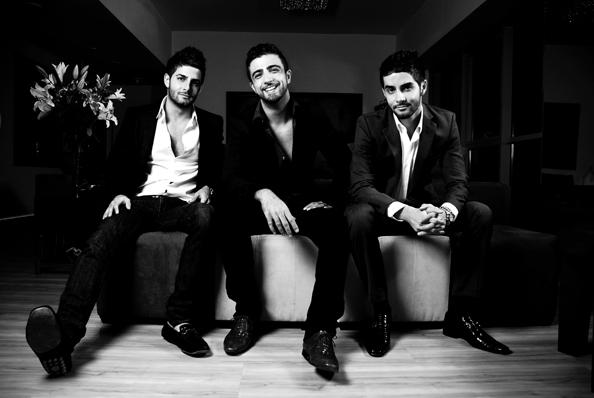 The Golkar Brothers, Fashion Forward Season 4